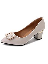 Women's Sandals Comfort Cashmere Summer Casual Walking Split Joint Low Heel Khaki Black 2in-2 3/4in