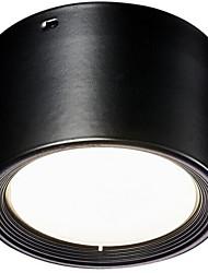 1pcs 15w llevó el agujero 100m m blanco / blanco caliente de la luz de celing del downlight caliente / caliente / ac220v