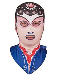 Masque peint à la Main Autre
