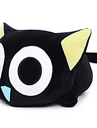 Stuffed Toys Cat Plush Fabric