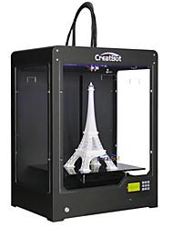 Impressora 3D de precisão industrial cheia de metal impressoras tridimensionais FDM impressora 3D