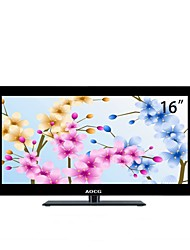 AOCG 3212 TV 16 Inch HD LCD Support Set-Top Box Widescreen