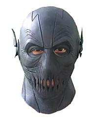 Artigos de Halloween Baile de Máscara Super-Heróis Fantasias Festival/Celebração Trajes da Noite das Bruxas Vintage MáscarasDia Das