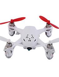 Drone GW107D 4ch 6 Axes Avec l'appareil photo 0.3MP HD Tenue de hauteur Eclairage LED Mode Sans Tête Contrôler La Caméra Avec Caméra