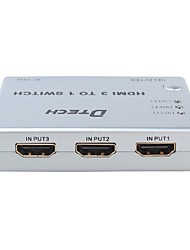 HDMI 1.4 Multiplicateur, HDMI 1.4 to HDMI 1.4 Multiplicateur Femelle - Femelle