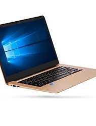 Laptop 14 pollici Intel Apollo Quad Core 4GB RAM 64GB disco rigido Windows 10