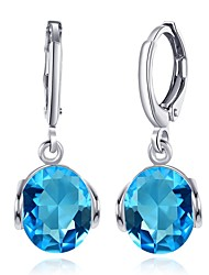 Women's Hoop Earrings Clip Earrings AAA Cubic ZirconiaBasic Punk Adjustable Personalized Magnetic Therapy Hip-Hop Rock Hypoallergenic
