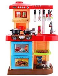 Toy Foods Kids' Cooking Appliances Plastics Kids