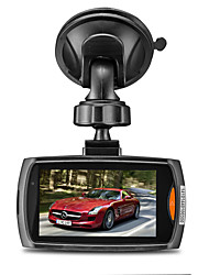 Generalplus GP2158A G30 Car DVR 1080P Full HD Video Recorder With Night Vision/170 degree wide angle/G-Sensor/HDMI/Loop Recording/Motion Detection