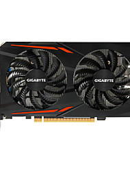 GIGABYTE Video Graphics Card GTX1050 1518MHz/7008MHz2GB/128 бит GDDR5