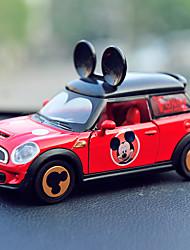 Diy ornamentos automotivos retro classic carro perfume seat beetle carro pendente&Ornamentos de metal