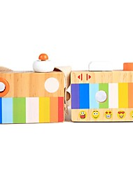 Обучающая игрушка Калейдоскоп Строительные инструменты Игрушки Форма камеры Игрушки Мальчики Девочки 1 Куски