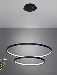 Led 50W Pendant Light/ Modern Design/ LED Ring/ 220V~240/100~120V/Special for office,Showroom, No Dimmer