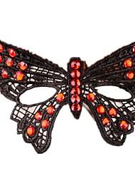 Masques de Carnaval Nouveauté Papillon