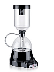 DiGuo F1889A Touch Screen Siphon Coffee Pot Plug-In Coffee Cooker