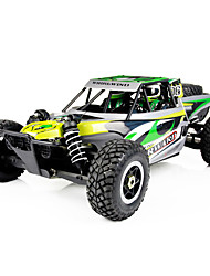 RC Car - WL TOYS - 1:8 Brushless Eléctrico - Buggy (de campo traversa)