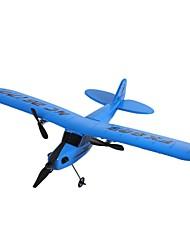 Dron FX803 2 Canales 2 EjesHacia adelante hacia atrás Retorno Con Un Botón Auto-Despegue Modo De Control Directo Vuelo Invertido De 360