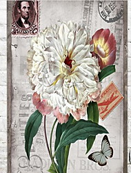 Décoration murale Bois Décoration artistique/Rétro Rétro Créatif Art Déco/Rétro Art mural,1