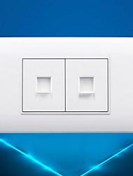 Sorties électriques PP Aucune 18*8*4