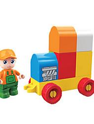 Bloques de Construcción Para regalo Bloques de Construcción Cola Hierro Forjado 8 a 13 años 3-6 años de edad Juguetes