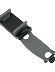 Fixation Support pour Téléphone Automatique Bureau Lit Vélo Moto Support Ajustable Plastique for Téléphone portable Tablette