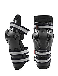 Scoyco K19 Motorcycle Auto Racing PP Shell Knee Pads Outdoor Sports Protective Gear Motocross Off Road Protection Guards