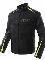 Scoyco JK63 Motorcycle Jacket Riding Servicing Motorcycle Suit Jacket Waterproof Breathable Summer Knightwear