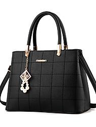 2017 New Package Ladies European Elegant Shoulder Bag Messenger Bag PU Handbag 518