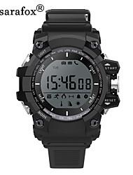 PASNEW Муж. Спортивные часы Армейские часы Нарядные часы Карманные часы Смарт-часы Модные часы Наручные часы Уникальный творческий часы