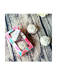 Bachelorette Party / Bridesmaids Party Ceramic Salt and Pepper Shakers Wedding Favors
