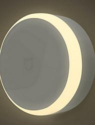 Ночные светильники Батарея Инфракрасный датчик Диммируемая Датчик человеческого тела Управление освещением - Инфракрасный датчик