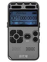 HYUNDAI H90 Digital Voice Recorder Professional High-Definition Long-Range Noise Reduction Evidence 16GB