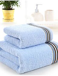 Bath Towel Set,Jacquard High Quality 100% Cotton Towel