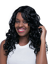 In Stock High Quality Body Wave Brazilian Human Hair Glueless Lace Front Wigs With Baby Hair