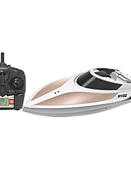TKKJ H102 Brushed RC Racing Boat - RTR