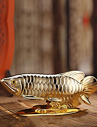 Diy ornements automobiles poissons voiture créative parfum assise hommes en plus de cheval pendentif voiture&Ornamen métal