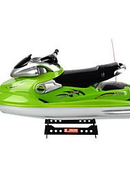 Shuang Ma 7003 2.4GHz Mini Electric RC Waterproof Racing Boat