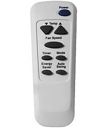 substituto para goldstar ar condicionado número do modelo de controle remoto 6711a20066a trabalha para bg8000er l1811er m1203r m5200r