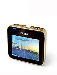 1080p DVR de voiture 2.4 pouces Écran Caméra de Tableau de Bord