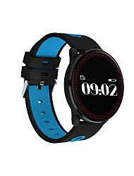 YY CF007  Men's Woman Smart Bracelet/SmartWatch/Sports Pedometer Sleep Monitor Call Reminder Bluetooth Wrist Strap Smart Wear Bracelet for IOS Android