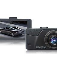 novatek Full HD 1920 x 1080 DVR coche 3 Pulgadas Pantalla 1024 Cámaras de salpicadero