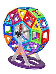 Bloques de Construcción Para regalo Bloques de Construcción Circular Plásticos 6 años de edad en adelante Juguetes