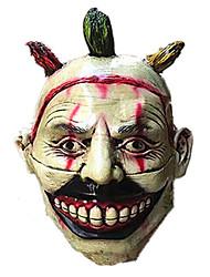 Costumes de Cosplay Pour Halloween Esprit Cosplay Fête / Célébration Déguisement d'Halloween Autres Masques Halloween CarnavalUnisexe
