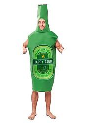 Costumes de Cosplay Tenue Fête d'Octobre/Bière Cosplay Fête / Célébration Déguisement d'Halloween Rétro Collant Fête d'OctobreUnisexe