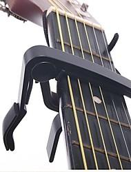 Professionnel Capos Haute société Guitare nouvel instrument Alliage d'aluminium Accessoires d'Instrument de Musique