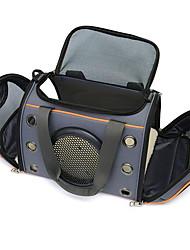 Cat Dog Carrier & Travel Backpack Sling Bag Dog Pack Pet Carrier Adjustable/Retractable Portable Double-Sided Breathable Foldable Soft