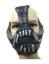 Artigos de Halloween Baile de Máscara Soldado/Guerreiro Monstros Fantasias Festival/Celebração Trajes da Noite das Bruxas Vintage Máscaras