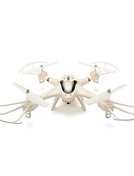 Drone SJ  R/C X300-2C 4CH 6 Axis With 2.0MP HD CameraOne Key To Auto-Return Headless Mode 360°Rolling Access Real-Time Footage With