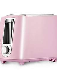 Machines à Pain Grille-pain Nouveaux Ustensiles de Cuisine 220VIndicateur d'alimentation Légère Faible vibration Multifonction Léger et