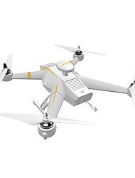 Drone GW023 4 Channel 6 Axis With 1080P HD Camera Height Holding FPV LED Lighting Following Mode Hover With Camera RC Quadcopter Remote